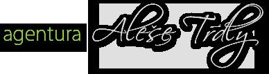 Logo umělecká agentura Aleše Trdly